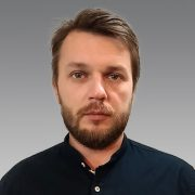 Maxim Lyamenkov